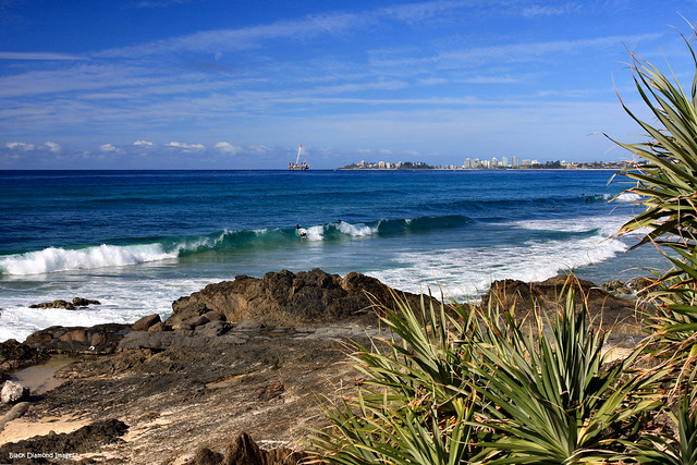 Currumbin Rocks - Gold Coast