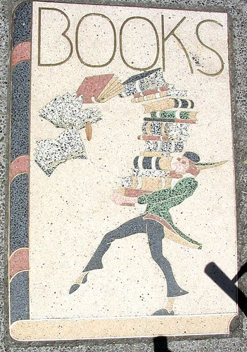 87. BOOKS