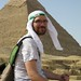 Me at Great Pyramids by Dano