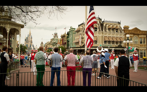 Disney World tips and discounts for military personnel from @WDWPrepSchool