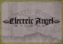 Electric Angel Studios