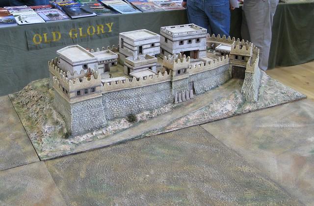 Durham Wargames - Siege of Troy (5)