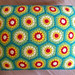 Footstool Topview by Daniela.H.