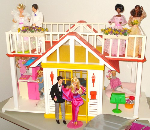 Barbie Dream Cottage