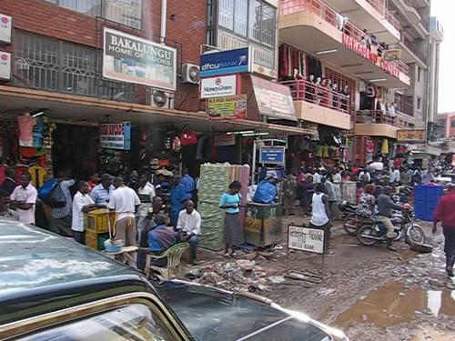 bus video central uganda kampala