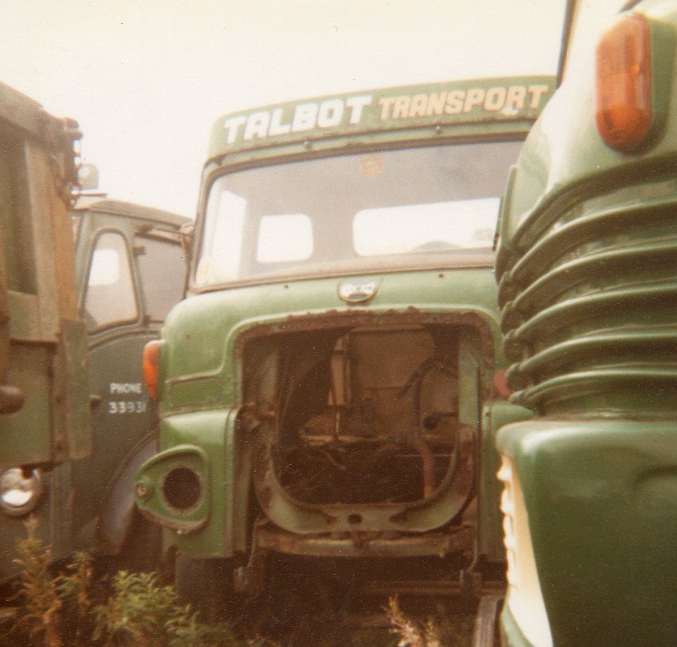 Earls Transport