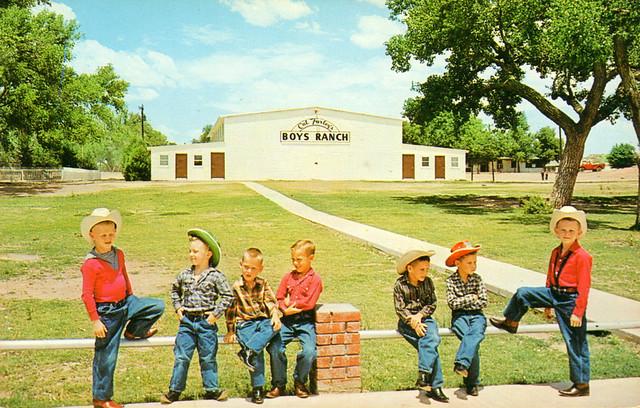 Cal Farleys Boys Ranch - Home Facebook