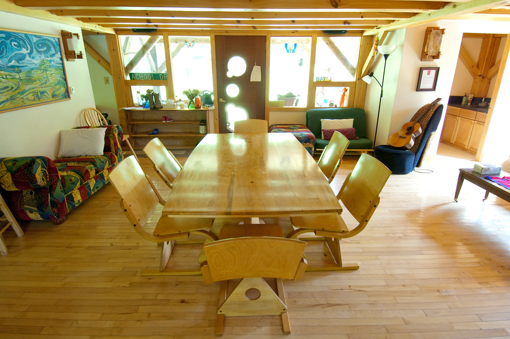 dining table dacha