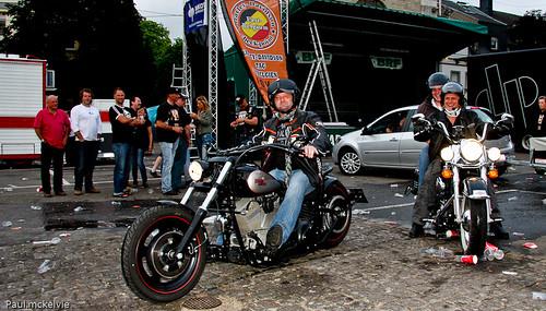 Harley Davidson Treffen Eupen 2010-628