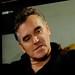 Morrissey on BBC