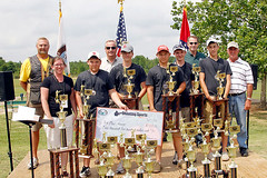 2010 AYSSP State Tournament, Senior Division - Third Place