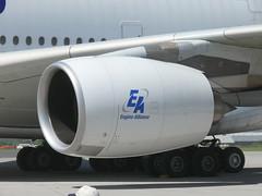 Triebwerk: Airbus A380