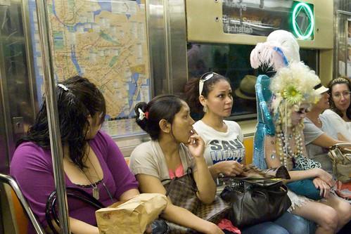 51 rzeczy, które zobaczysz tylko w Nowym Jorku
