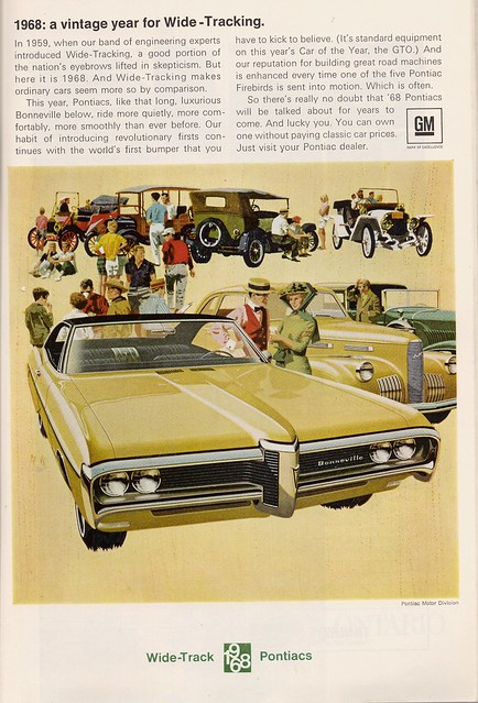 Pontiac, 1966
