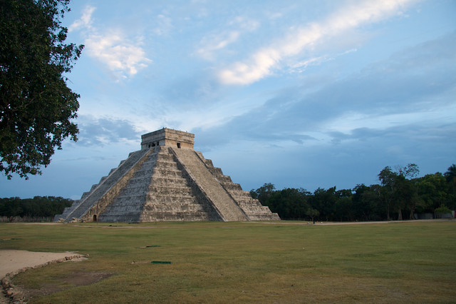 Chichen Itza (Mexico)