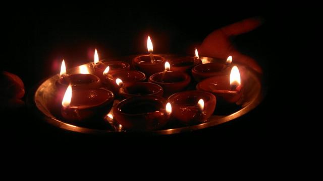 Diwali Diyas (Candles)