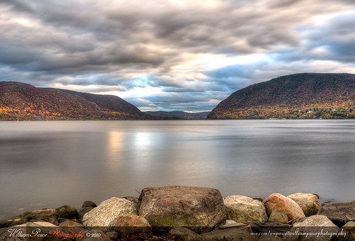 Fall On The Hudson