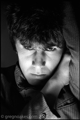 James Freud 32  © Greg Noakes 2010.jpg | by Rock Archive