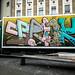 truckjam - spray - WE!48 - festival for urban contemporary, berlin - neukölln by urbanpresents.net