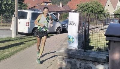 Orálek vítězí v Boskovické etapě