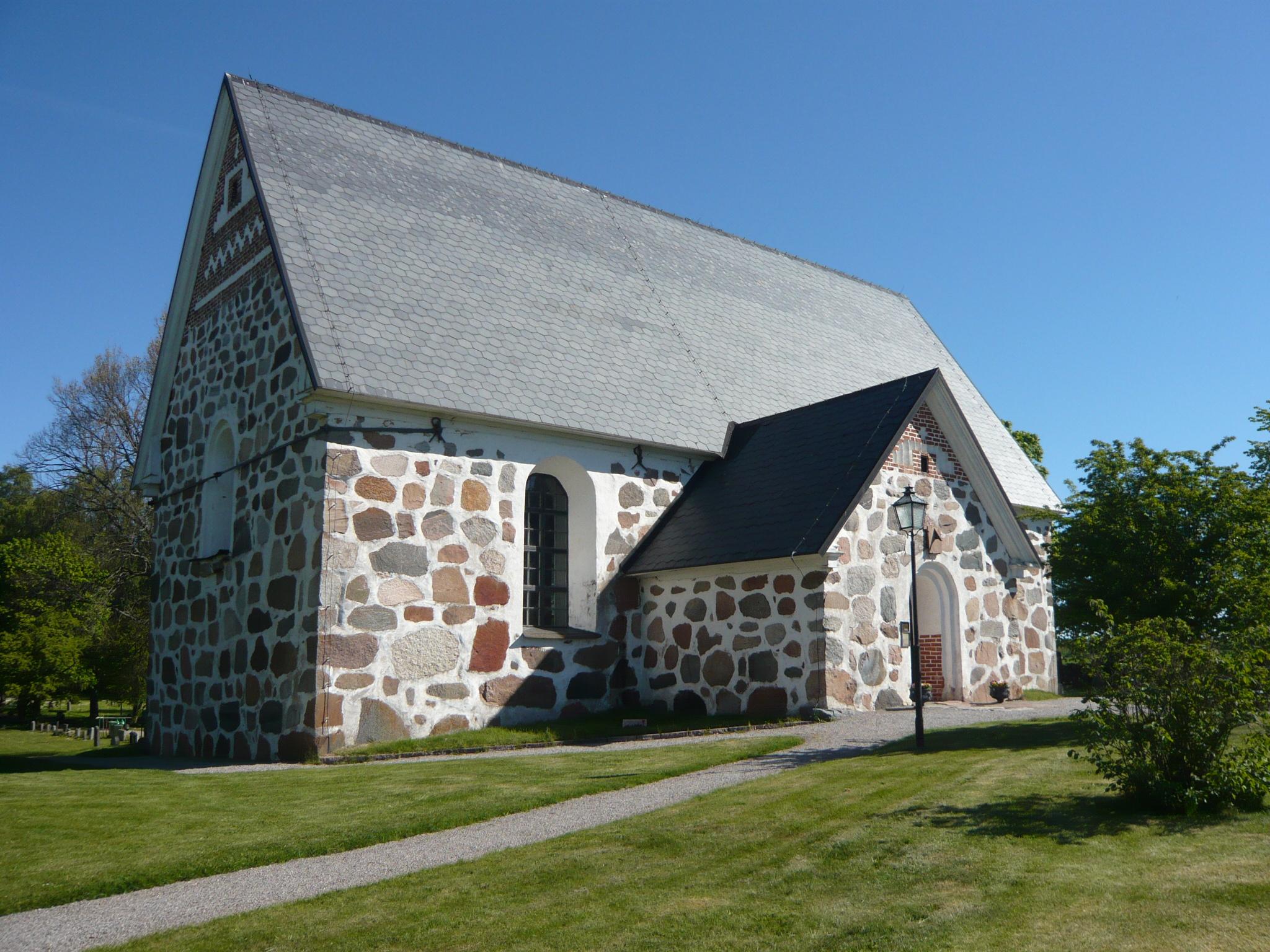 Ununge kyrka