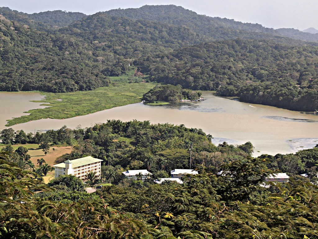 Gamboa Rainforest Resort on the Chagres River