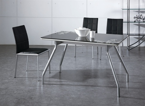 Duran Contemporary Dining Table