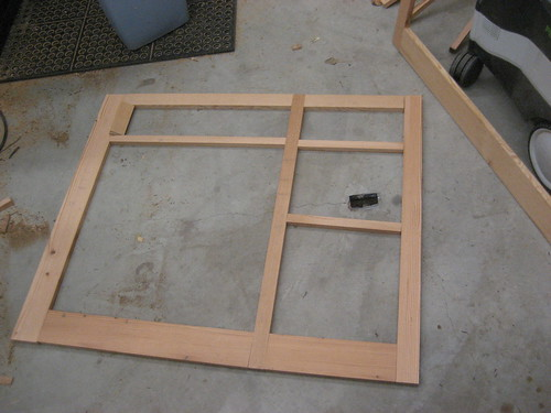 Woodworking jam woodworking projects with kreg jig for Building kitchen cabinets with kreg jig