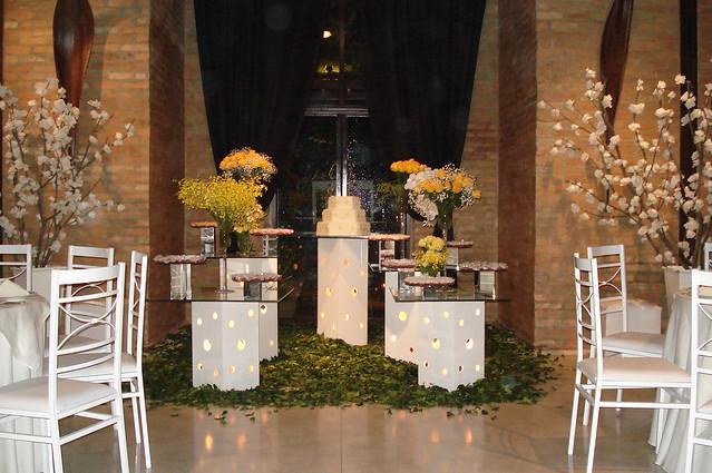 mesa de jardim jumbo : mesa de jardim jumbo:Aniversário de 50 anos