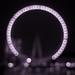 London Eye by stëve
