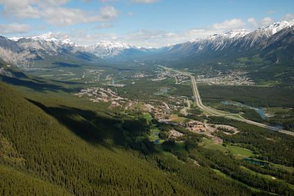 Canmore (Alberta, Canada)