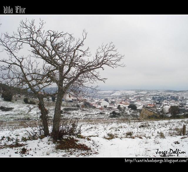 Vila Flor - neve