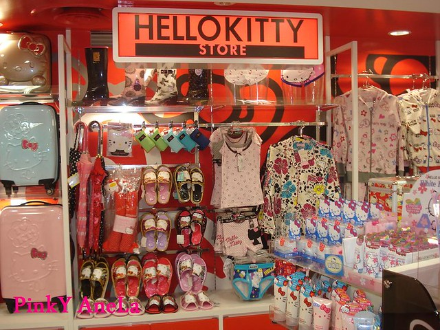Hello kitty store online shop