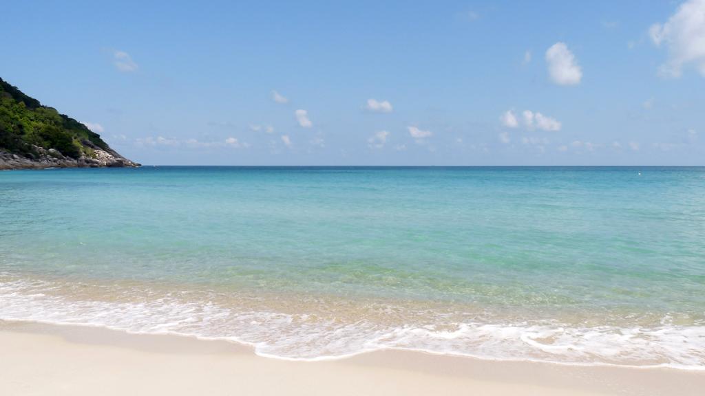 Bottle Beach Thailand Travel Blogs
