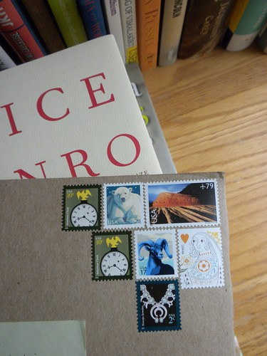 stamp art from etsy