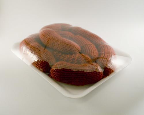 knit sausage