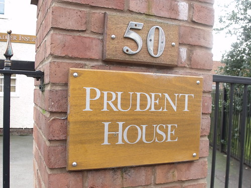 50 Yardley Road, Acocks Green - Prudent House - Adler Insurance Brokers Ltd