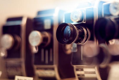 Cinema amb consciència social. Fotografia d'Amit Patel