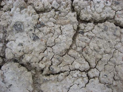 Clay Mud