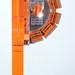 MOC-022 LEGO P Spaceship