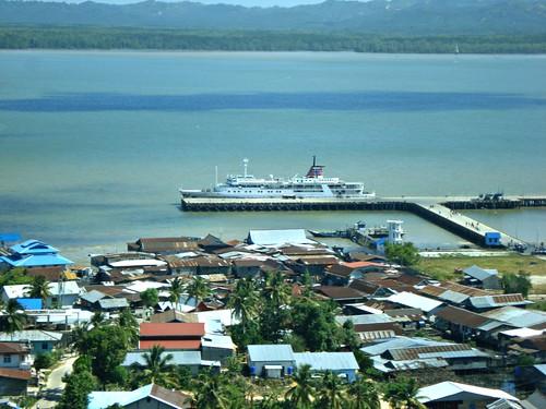 ocean indonesia ship 365 kalimantan nunukan 3652010