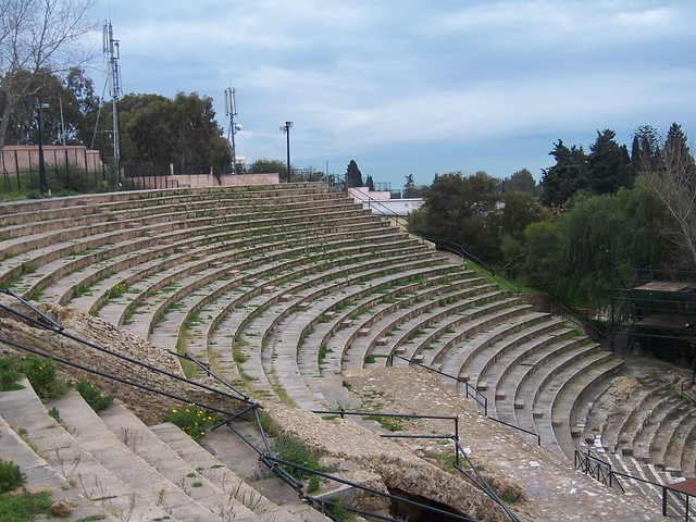 Carthage / Theatre