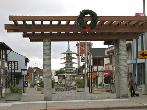 Japantown - San Francisco