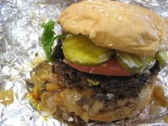 Five Guys - Hamburger