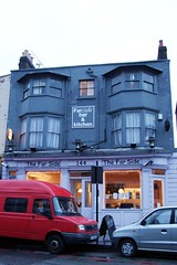 Far Side Bar and Kitchen, Stockwell, London