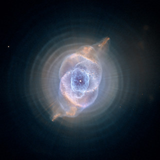 Cat's Eye Nebula | by NASA Goddard Photo and Video