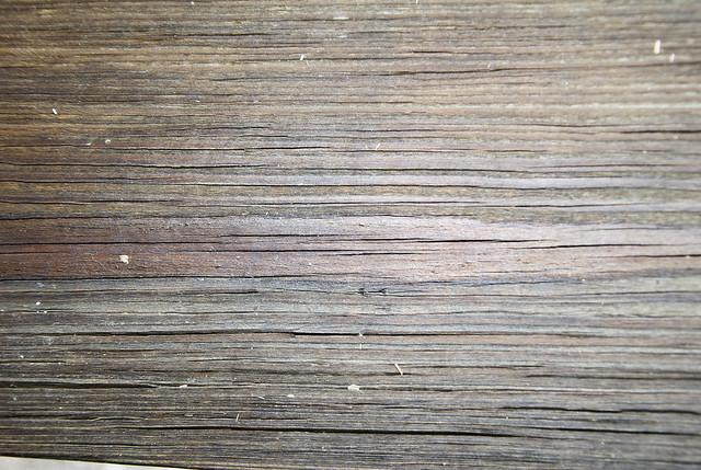 Plain Wooden Texture