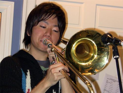Waseida Jazz Band from Tokyo
