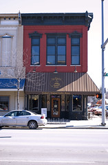 2010.03.02 - The Electric Brew, Goshen, IN