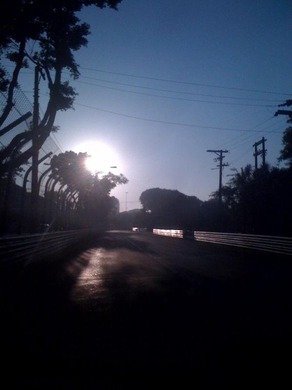Autódromo do Tietê 2 (foto Petria Chaves)